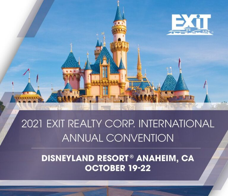 EXIT Realty 2021 Convention
