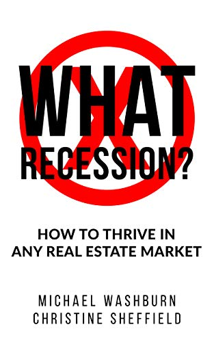 What Recession? Real Estate Book