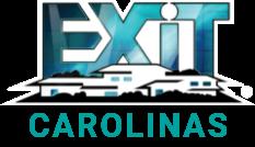EXIT Carolinas Logo